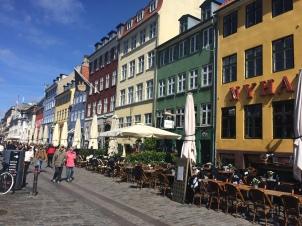 More Nyhavn