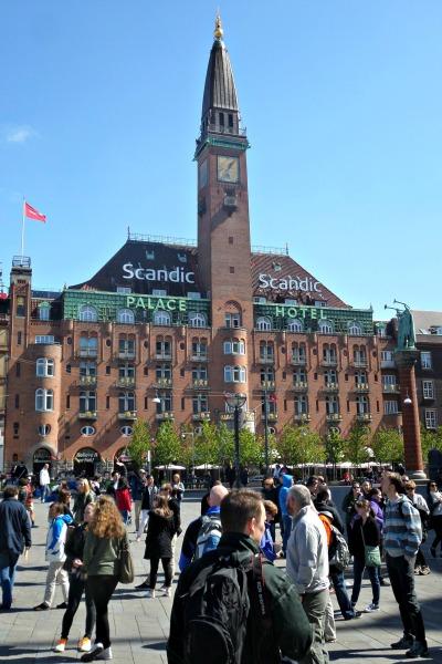 Scandic Hotel