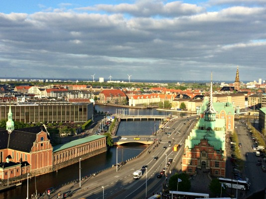 Christiansborg_view3